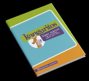 manual de actividades lúdicas para niños